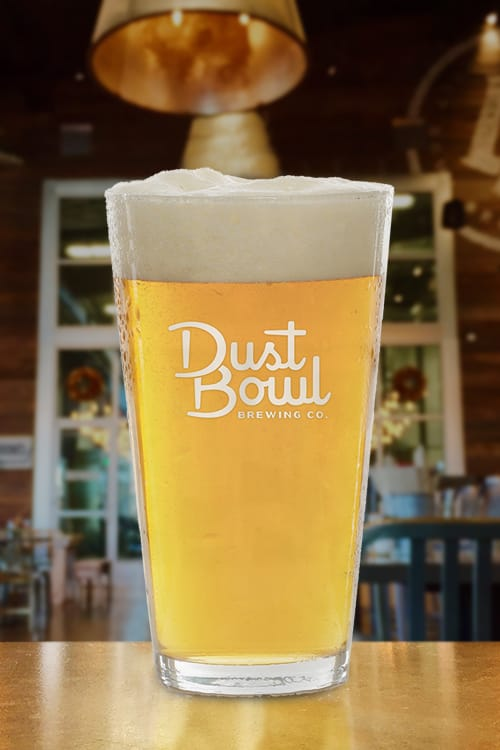 Beer – Dust Bowl Brewing Company